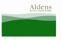 Logo for Aldens