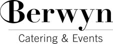 Logo for Berwyn Events